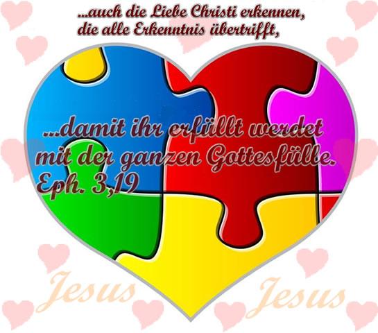 Ephesians 3,13 21 Deshalb Beuge Ich Meine Knie Vor Dem Vater, Der Der  Rechte Vater Ist über Alles, Was Da Kinder Heißt Im Himmel Und Auf Erden,  ...